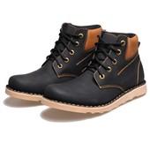 Sepatu Boots Pria BRG 271