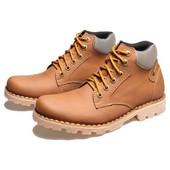 Sepatu Boots Pria BRG 272