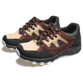 Sepatu Boots Pria BRU 324