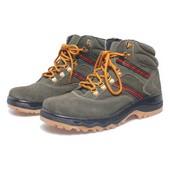 Sepatu Boots Pria BRU 922
