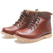 Sepatu Boots Pria BSM 403