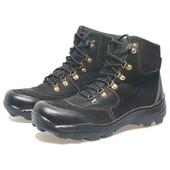 Sepatu Boots Pria BSM 406