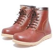 Sepatu Boots Pria BSM 553