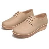Sepatu Boots Wanita Basama Soga BDA 803