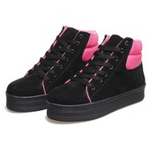 Sepatu Boots Wanita Basama Soga BSI 570