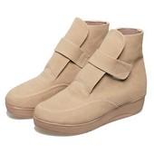 Sepatu Boots Wanita Basama Soga BSP 126
