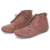 Sepatu Boots Wanita BRB 909