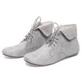 Sepatu Boots Wanita BRB 928