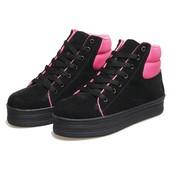 Sepatu Boots Wanita BSI 570