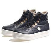 Sepatu Boots Wanita BZO 373