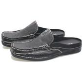 Sepatu Bustong Pria BSM 293