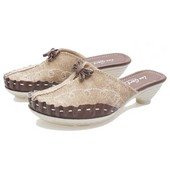 Sepatu Bustong Wanita Basama Soga BHR 157
