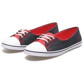 Sepatu Casual Wanita Basama Soga BDA 762