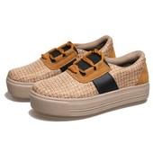 Sepatu Casual Wanita Basama Soga BIN 766