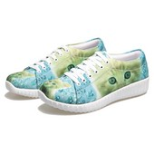 Sepatu Casual Wanita BDA 090