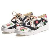 Sepatu Casual Wanita BMA 083