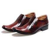 Sepatu Formal Pria BDR 146