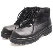 Sepatu Safety Pria Basama Soga BRU 315
