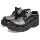 Sepatu Safety Pria Basama Soga BRU 921