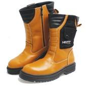 Sepatu Safety Pria Basama Soga BSM 307