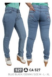 Celana Panjang Wanita CA 527