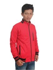 Jaket Merah Pria CA 562