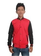 Jaket Merah Pria CA 569
