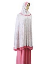 Mukenah Pink CA 545