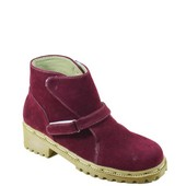 Sepatu Boots Wanita CA 137