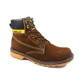Sepatu Safety Pria Kulit CA 371