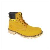 Sepatu Safety Pria Kulit CA 372