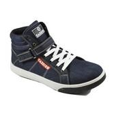 Sepatu Sneakers Pria Denim CA 424