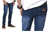 Celana Jeans Pria BE 045
