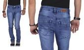 Celana Jeans Pria BE 058