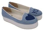 Sepatu Sneakers Wanita AK 016
