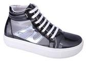 Sepatu Sneakers Wanita SQ 004