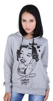 Sweater Wanita PL 443