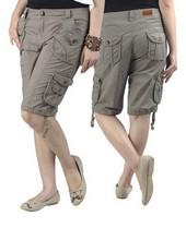 Celana Pendek Wanita Catenzo RG 005