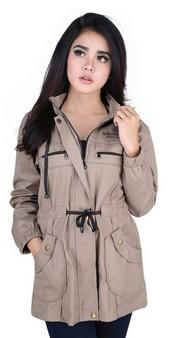 Jaket Wanita SE 053