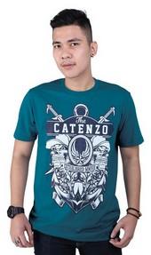 Kaos Tshirt Pria PS 167