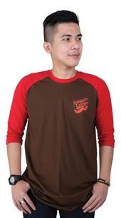 Kaos Tshirt Pria PS 169