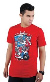 Kaos Tshirt Pria PS 177