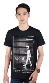 Kaos Tshirt Pria PS 180