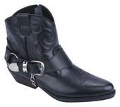 Sepatu Boots Pria MP 002