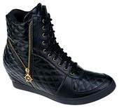 Sepatu Boots Wanita AY 605