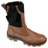 Sepatu Safety Pria Catenzo DM 119