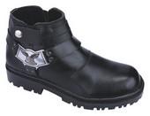 Sepatu Safety Pria Catenzo LI 065