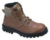 Sepatu Safety Pria Catenzo RI 010