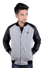 Sweater Pria HR 108