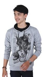 Sweater Pria PL 439